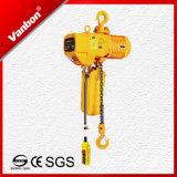 5ton 훅 Suspention 유형 전기 사슬 Hosit