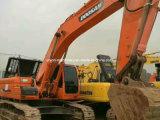 Usado Escavadeira Doosan dh380/DH370 Original da escavadeira para venda