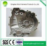 La parte di alluminio del motore la parte del corpo che della pressofusione gli accessori la parte della pressofusione