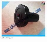 알루미늄 CNC에 의하여 기계로 가공되는 디지탈 카메라 삼각 샤프트