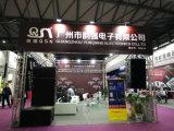 Preiswerte Preis-China-Fertigung verdoppeln 15 Zoll DJ-PA-Systems-Lautsprecher