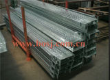Cuplock Board Supporting Transom Welding Factory Machine
