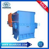 Ontvezelmachine van de Pijp van de Pallet van het Afval van het Type van Schommeling van Pnds de Houten Plastic