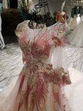 Vestido de noite para o casamento & o Ceremonial
