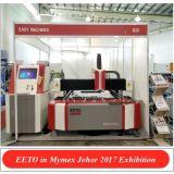 500W Ipg Faser-Laser-Ausschnitt-Maschine mit einzelnem Tisch
