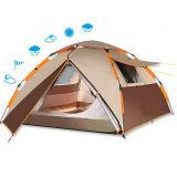 キャンプするか、または2-3人のキャンプBackpackingテントのための3つの季節のテントを防水しなさい