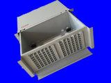 Montagem em rack 1U 24 Núcleos Fiber Optic Patch de instrumentos