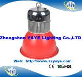 Yaye 18 Ce/RoHS/Bridgelux/3 Anos de garantia 30W/40W/60W LED SABUGO Luz fresca /levou Luz fresca