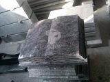 De populaire Aangepaste Snijdende Steen van het Marmer/van het Graniet voor Monument/Grafzerk/Grafsteen/Grafsteen/Gedenkteken