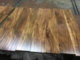 Raspa natural de la mano de ingeniería de la Acacia Pisos de Madera