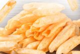 Precio automático de la empaquetadora de la bolsa de la fábrica para las patatas fritas