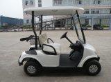 Низкая цена 2 мест для любителей гольфа пассажирских транспортных средств