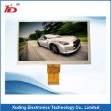 3.5容量性接触パネルが付いているインチの解像度320*240 TFT LCDの表示