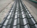 南アメリカの旧式なカラーPPGI屋根瓦の艶をかけられた金属の屋根ふき