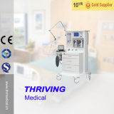 Thr-Mj-560b4 Machine de Van uitstekende kwaliteit van de Anesthesie van het Ziekenhuis