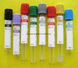 Câmara de ar estéril da coleção do sangue do vácuo