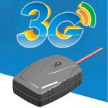 WCDMA 3G do Sistema de Alarme de Rastreamento por GPS com monitor de alarme de excesso de Voice Mt35-Ez