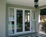 Ventana de aluminio 2017 y puerta del nuevo producto del diseño de Woodwin