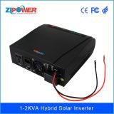 de Kleine Omschakelaar van de Macht 12VDC 24VDC 1000va 2000va voor Huis