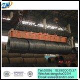 Imán de elevación electromágnetico MW19-60072L/1 para manejar la bobina de Rod de alambre