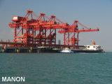 Poderoso agente de logística de transporte Guangzhou à Zâmbia