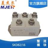 Диодный модуль SKD 82A 1600V Semikron тип