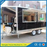 Yieson kundenspezifische bewegliche Behälter-Gaststätte