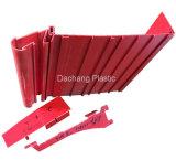Profil en PVC, pièces d'extrusion de plastique