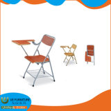도매 옥외 가구 강철 목제 겹 의자