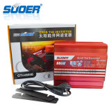 Suoer 24V 220V 600W太陽MPPTの電力網のタイインバーター(GTI-H600B)