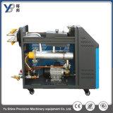 9kw Machine échangeur de température du moule en plastique de la pompe à chaleur