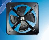 """Ventilator van de Uitlaat van de Plicht van het Metaal van Foshan Lichte Vierkante/Ventilator van de Ventilatie 16 """" Ventilator van de Ventilator van de Muur van de Ventilator de Elektro"""