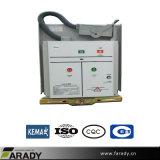Vs1-24 일반적인 격리된 실린더 (ISO9001-2000)를 가진 실내 진공 회로 차단기