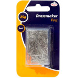 25g стали Dressmaker штифты с .
