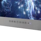 21,5 pulgadas Magic Mirror TV Full HD TV LED inteligente de espejo de fuga