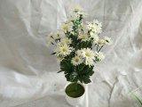 Qualité des fleurs artificielles des fleurs sauvages Bush Gu-Jy06084923