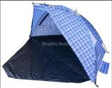 [فولّ-وتومتيك] 2-4 يمنع شخص, شاطئ ظل خيمة, يصطاد خيمة, خارجيّ خيمة فوق بنفسجيّ