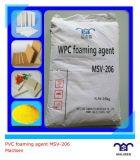 PVC WPCボードの製品; 発熱泡立つエージェント氏206