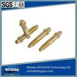機械化を回す高品質青銅色CNC