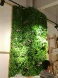 Высокое качество Искусственные растения и цветы Зеленая Стена Gu1223180328
