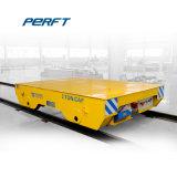 Contêiner marítimo de alta velocidade usando Movimentador de reboque eléctrico