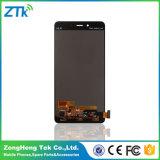 Экран касания LCD мобильного телефона для одной добавочной индикации x LCD