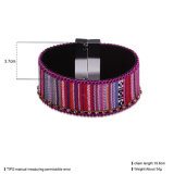 Böhmisches magnetisches Haken-Armband-nachgemachte Schmucksachen für Frauen