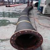 Tubo idraulico di gomma flessibile