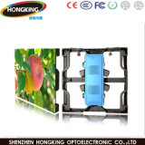 Piscina refrescante a todo color de alta IC P4.81 Módulo LED display