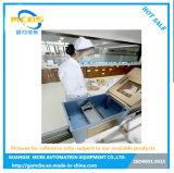 Le transfert de matériel médical de qualité de convoyeur de transport
