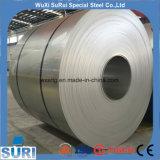 Tisco 304 2b Koudgewalste Breedte 1219mm van de Rol van het Roestvrij staal /1500mm