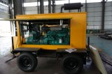 Deutz Deutz Engine이 강화하는 550 Kw 디젤 엔진 발전기 방음 닫집 Genset