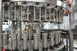 Macchina di rifornimento automatica piena della spremuta della bottiglia di vetro