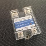 Le SSR 40dd 3-32VCC à 12-60VCC relais statique monophasé
